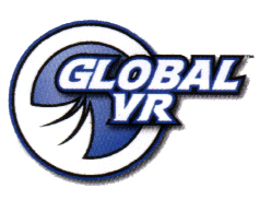 Image result for GLOBAL VR LOGO