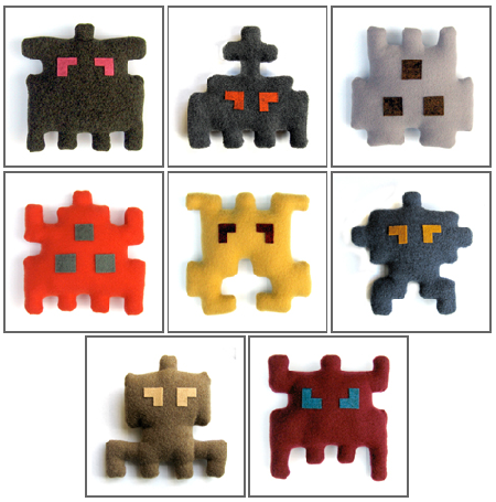 Bitz Pixelated Palz Series