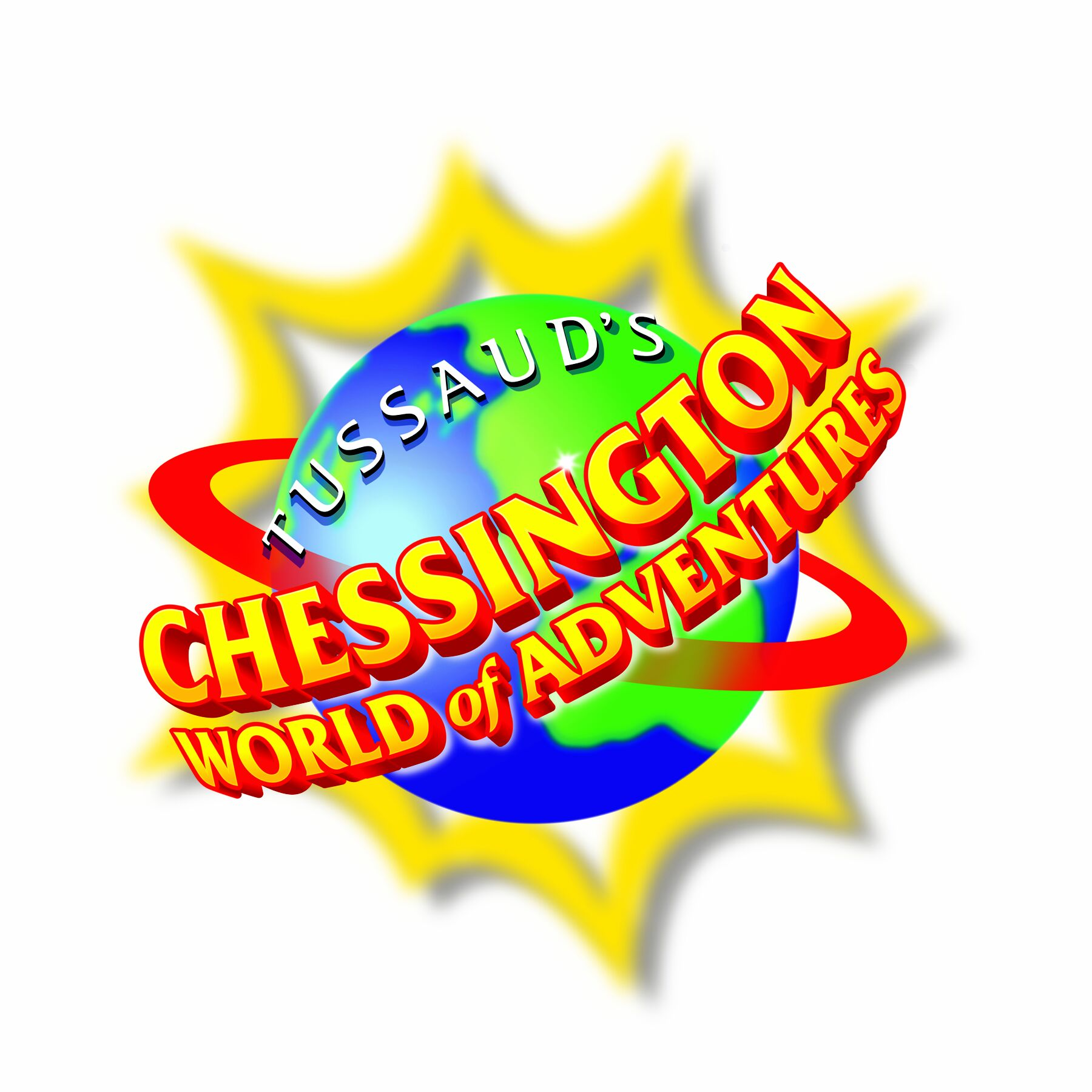 location review chessington world of adventures arcade heroes