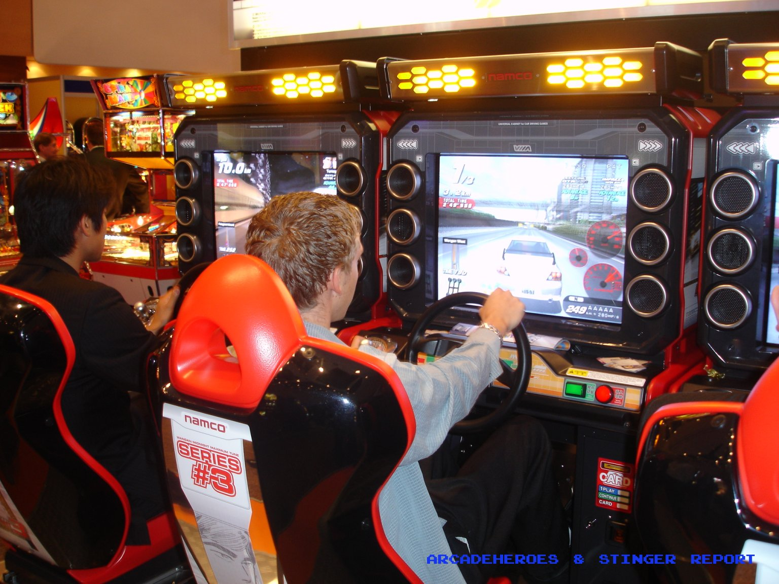 2 Player Race Car Games >> Maximum Tune | Arcade Heroes | Page 2