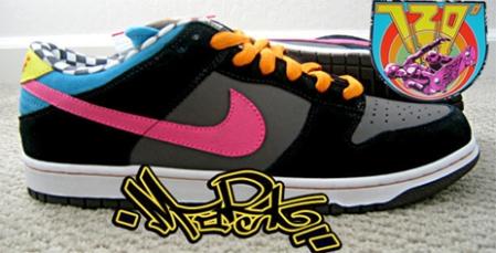 Nike720