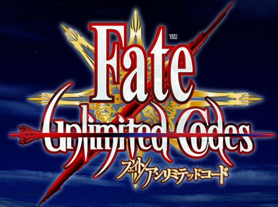 Fate Unlimited Codes PC Games