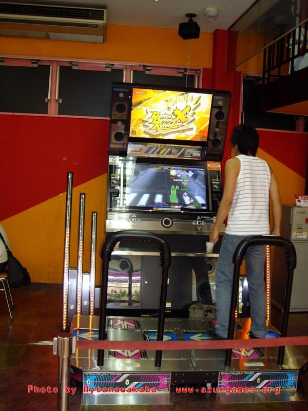 Jubeat | Arcade Heroes