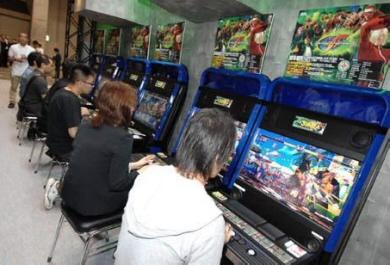 Tekken 6   Arcade Heroes   Page 2