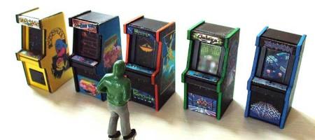 arcadediykits