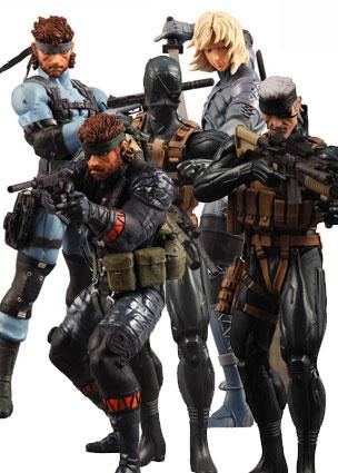 metal-gear-solid2-action-figures