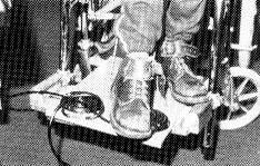 footcontrols