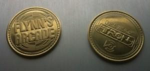 flynn tokens