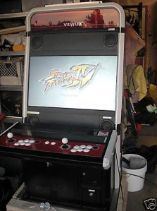 streetfighter4arcadecabinet