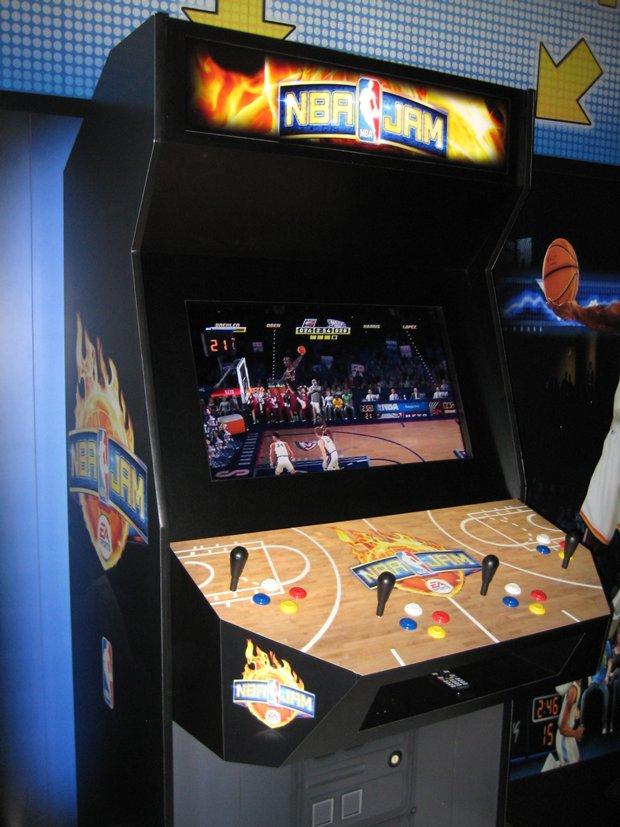 Arcade Cabinets Arcade Heroes