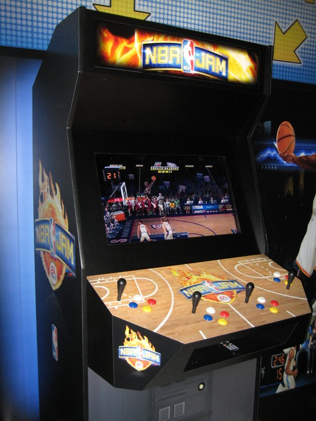 Arcade Heroes A little bit of arcade fever @ PAX 2010 - Arcade Heroes